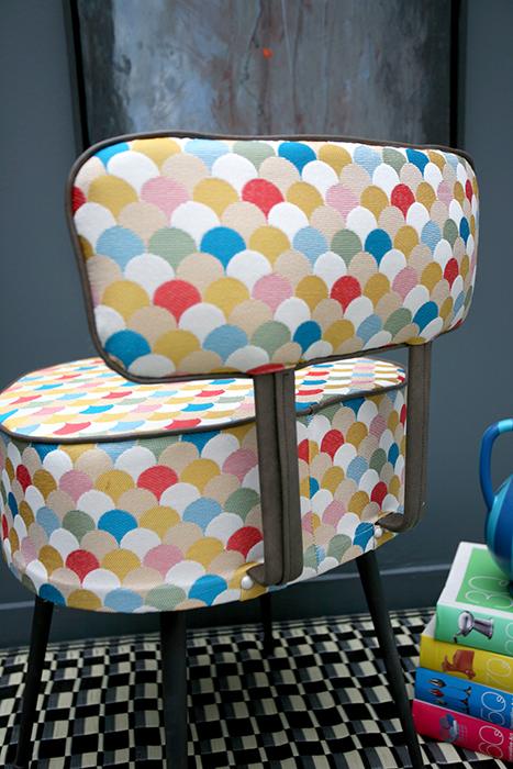 fauteuil pelfran ecailles la mauvaise r putation. Black Bedroom Furniture Sets. Home Design Ideas