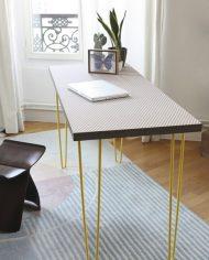 bureau-wax-metal-jaune-creation-mLc-interior-design-682×1024