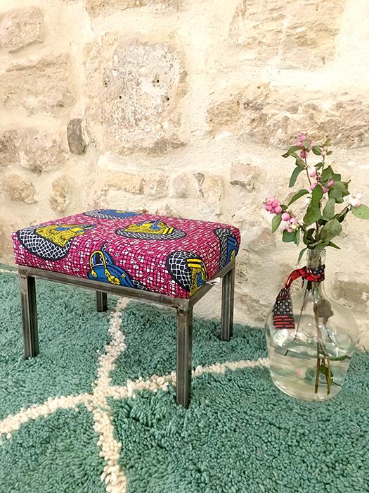tabouret choupi sac main la mauvaise r putation. Black Bedroom Furniture Sets. Home Design Ideas