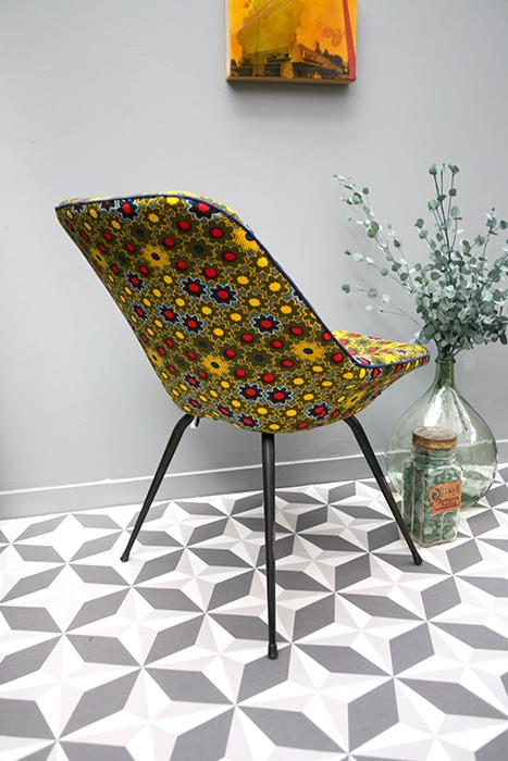 fauteuil marguerite la mauvaise r putation. Black Bedroom Furniture Sets. Home Design Ideas