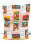 Coussin Calendrier 1980