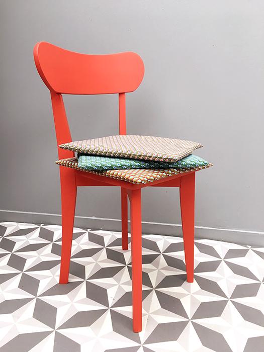 galette de chaise sur commande la mauvaise r putation. Black Bedroom Furniture Sets. Home Design Ideas