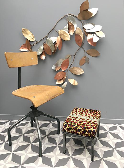 tabouret choupi bourgeons la mauvaise r putation. Black Bedroom Furniture Sets. Home Design Ideas