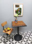 Table Bistrot Pour [BMK Paris-Bamako]