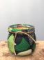 Bougie 100% Cire d'Abeille [Maya] 500g  ·02
