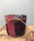 Bougie 100% Cire d'Abeille [Maya] 350g  ·03