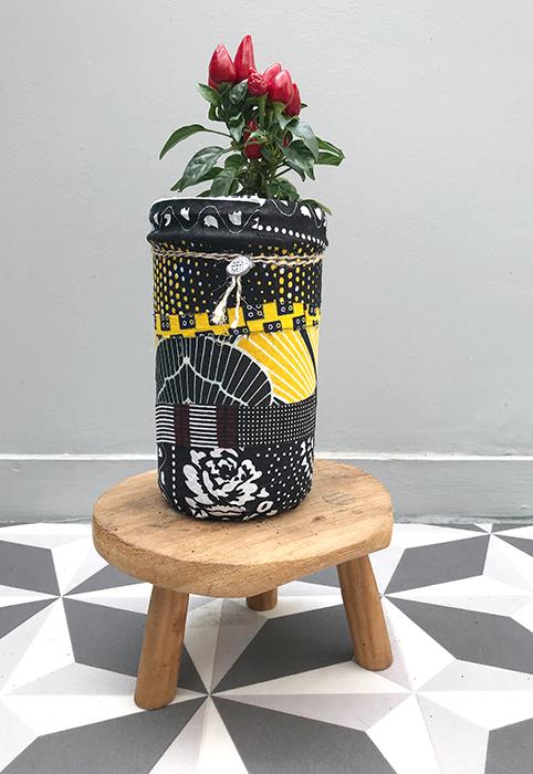 bocal wax dark side la mauvaise r putation. Black Bedroom Furniture Sets. Home Design Ideas