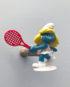 Patère Schtroumpfette Tennis