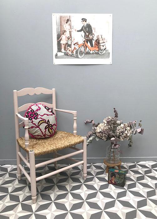 fauteuil paill la mauvaise r putation. Black Bedroom Furniture Sets. Home Design Ideas