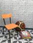 Chaise en Formica Enfant