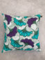 Coussin Wax Violet
