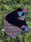 Paire de Chaussettes Bowtie #9