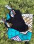 Paire de Chaussettes Bowtie #2