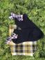 Paire de Chaussettes Bowtie #16