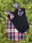 Paire de Chaussettes Bowtie #19