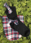 Paire de Chaussettes Bowtie #17