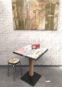 Table Bistrot » Du Bout Du Monde»