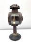 Lampe Surcyclée Cocher [Collection Les Bizarreries]