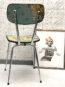 La Chaise «Brésil»