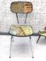 La Chaise «Alaska»