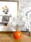 Lampe Surcyclée Boulette [Collection Les Bizarreries]