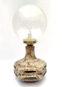 Lampe Surcyclée Sputnik [Collection Les Bizarreries]