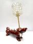 Lampe Surcyclée «Light My Saucisse» [Collection Les Bizarreries]