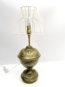 Lampe Surcyclée Carcasse [Collection Les Bizarreries]