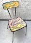 La Chaise «Lutetia»