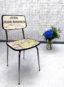 La Chaise «Jura – Couloir Rhodanien»