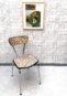 La Chaise «Paris-Reims»