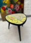 Table Tripode «Collines de Bretagne»
